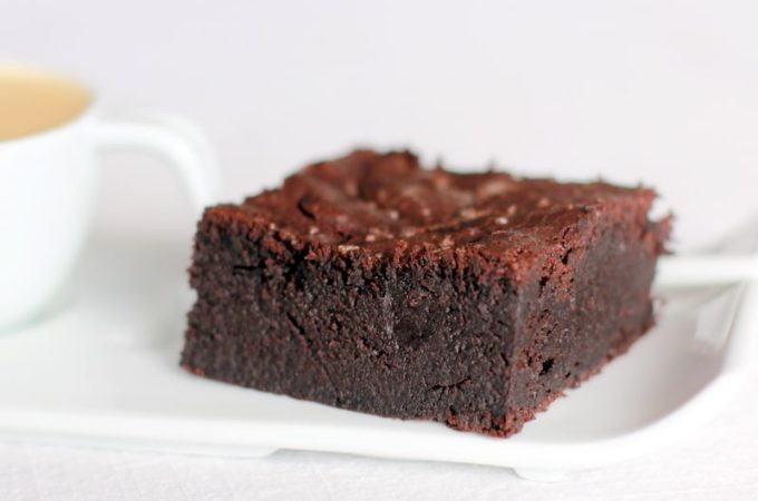 Brownies Thermomix