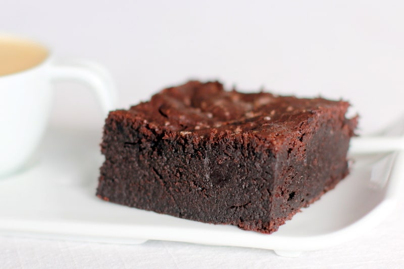 Recette de Brownies Thermomix