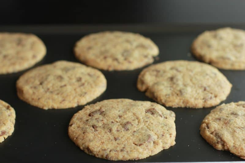 recette de cookies thermomix fa on laura todd. Black Bedroom Furniture Sets. Home Design Ideas