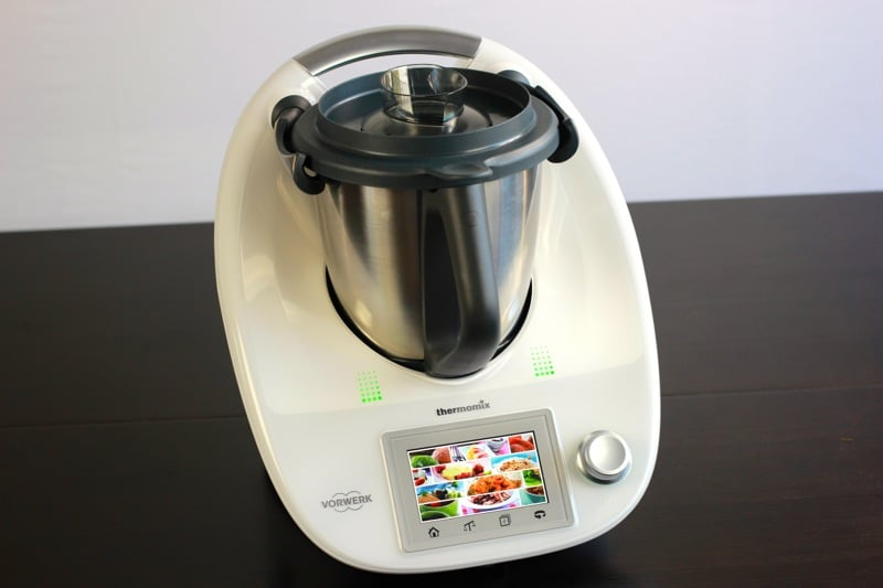 Thermomix le bon coin