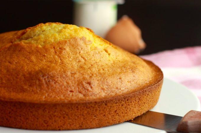 Gâteau au yaourt Thermomix