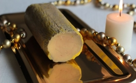 Foie gras maison simplissime