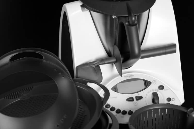 5 conseils pour bien acheter son thermomix d 39 occasion. Black Bedroom Furniture Sets. Home Design Ideas