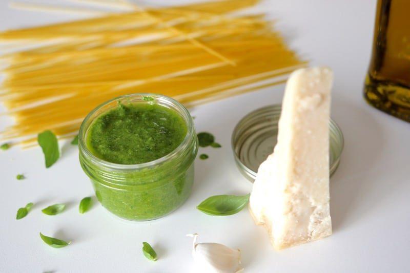 Pesto au Thermomix