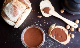 Pâte à tartiner type « Nutella »