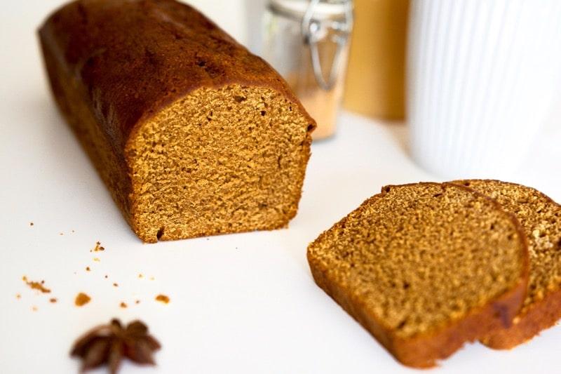 recette de pain d 39 pices thermomix traditionnel pur miel. Black Bedroom Furniture Sets. Home Design Ideas