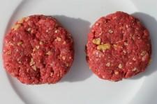 Steak pour burger Thermomix