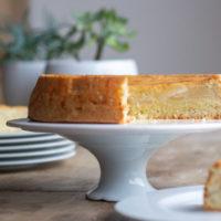 Gâteau lorrain au Thermomix