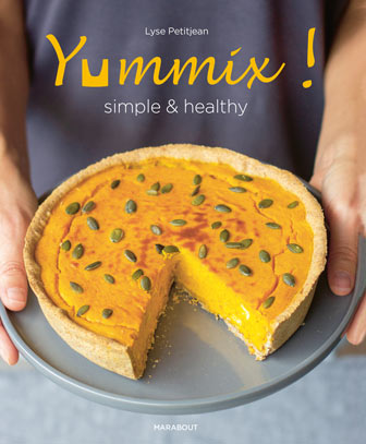 Couverture du livre Thermomix simple & healthy
