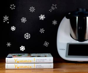 Offrez-vous les livres Yummix pour Noël