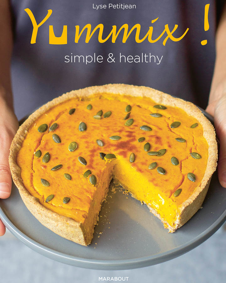 Livre Thermomix Simple & healthy