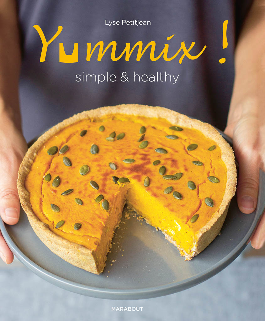 Simple Healthy Un Livre Thermomix De Lyse Yummix